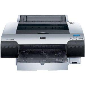 Tintas Epson S pro 4800