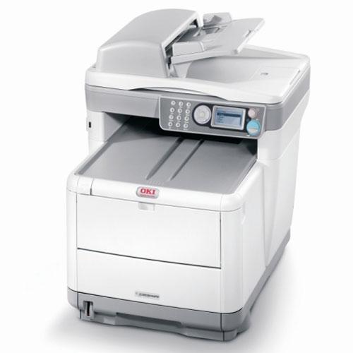 Toner Oki C3530