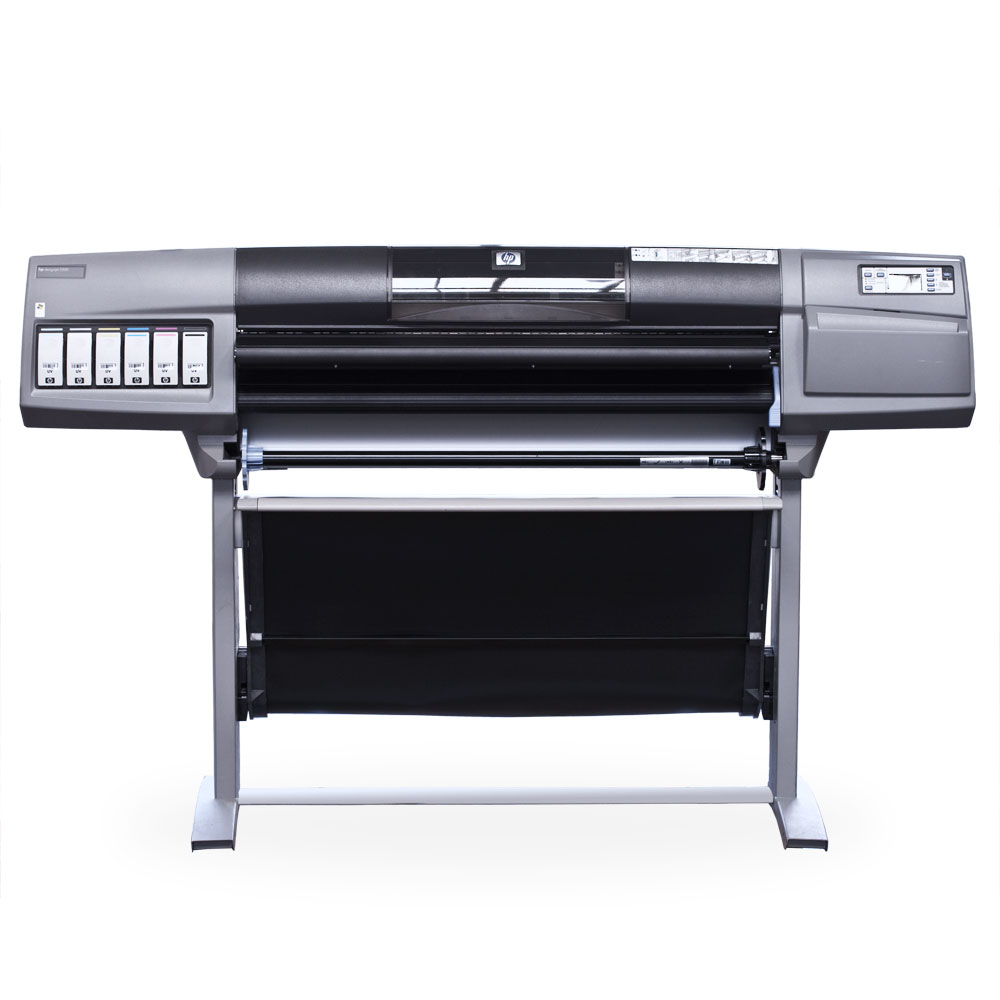 Tintas HP 5000 / 5500