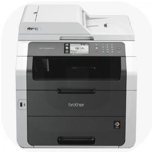 MFC-9340CDW