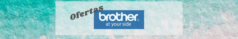 Ofertas Brother