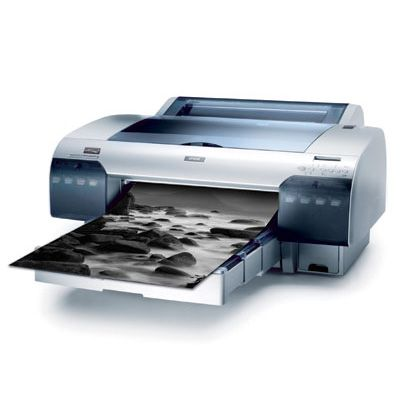 Tintas Epson S pro 4880