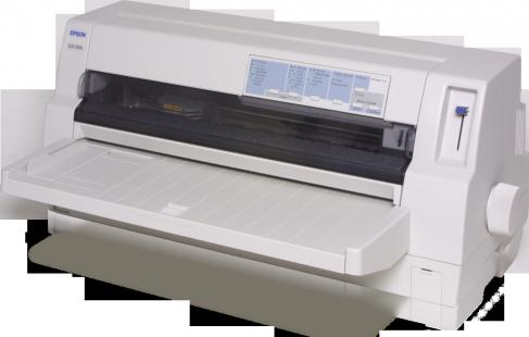Epson DLQ-3000 / DLQ-3500
