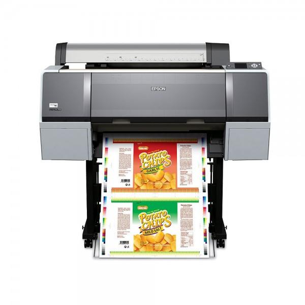 Tintas Epson S pro WT7900