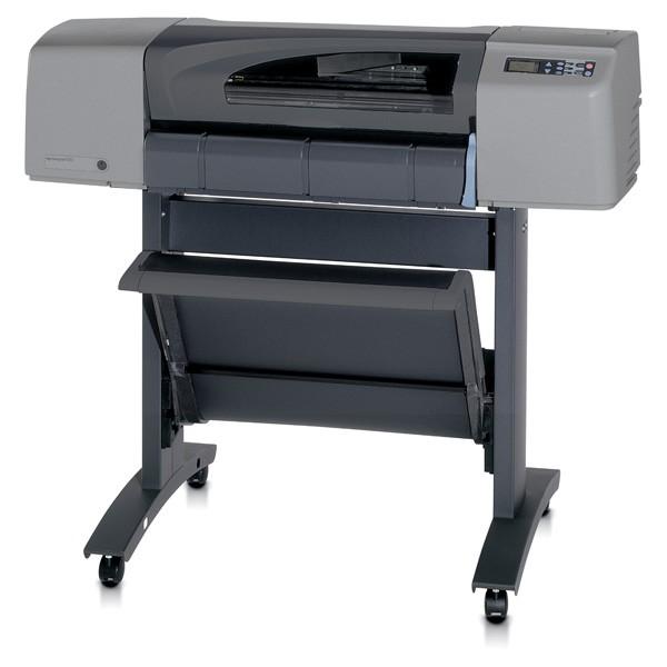 Tintas HP 500