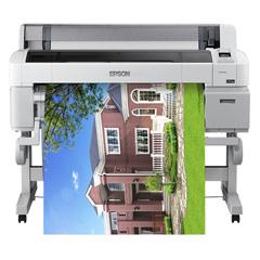 Tintas Epson SC-T5000