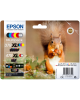 Multipack 6 colores 378XL/478XL Claria Photo HD Ink