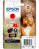 478 XL Red Claria Photo HD Ink