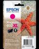 Cartucho de tinta Magenta original Epson 603XL Ink