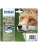 Multipack tinta color + negro Epson T1285