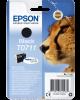 Cartuchos tinta negro Epson T0711