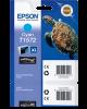 Cartucho tinta cian Epson T1572