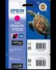 Cartucho tinta magenta vivo Epson T1573