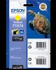 Cartucho tinta amarillo Epson T1574