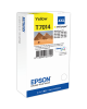 Cartucho tinta amarillo Epson Workforce T7014 cap. superior