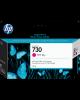 Cartucho de tinta HP DesingJet 730 Magenta de 130ml