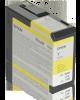 Cartucho tinta amarillo Epson T5804 80 ml.