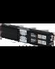 Cartucho toner negro alta capacidad 2.7k