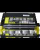 Cartucho de toner amarillo alta capacidad 6k