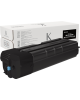 Toner Kyocera TK6725 color negro para 70.000 páginas