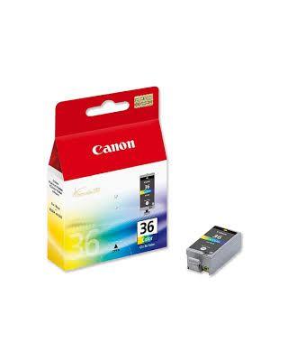 Cartucho color Canon CLI-36CL