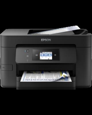 Impresora Epson  WF-4740DTWF