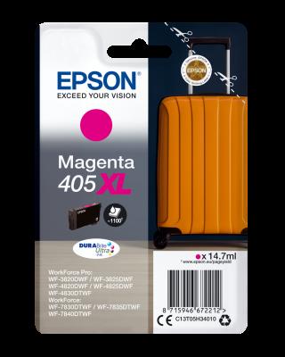 Tinta 405XL Magenta durabrite ultra