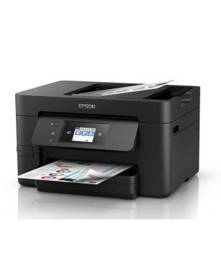 Impresora Epson WF-4720DWF