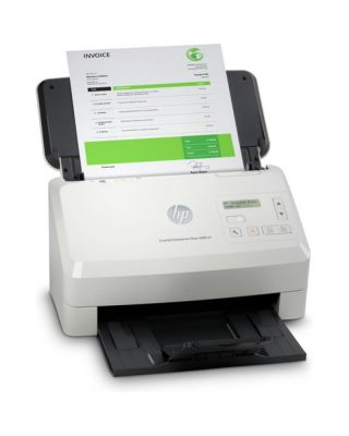 Escáner HP Enterprise Flow 5000 s5