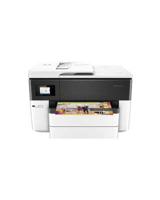 Impresora HP OfficeJet Pro 7740 Multifunción