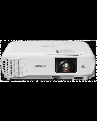 Proyector Epson EB-X39