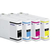 Tintas impresoras gran formato